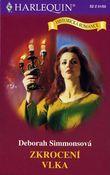 052 Zkrocení vlka - Deborah Simmons